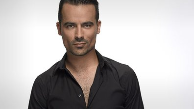 """Danse avec les stars 4 : Damien Sargue """"Je suis très motivé"""""""