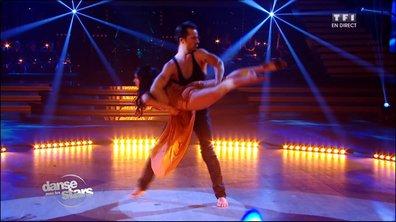 """Danse avec les Stars 4 : Damien Sargue et sa performance """"formidable"""""""