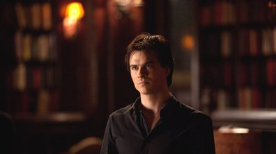 Vampire Diaries : Ian Somerhalder déçu de ne pas interpréter Christian Grey ?