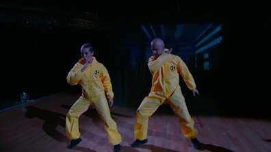 "Dancing With The Stars revisite ""Breaking Bad"""