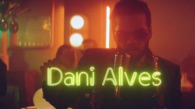 Pendant ce temps, Dani Alves pousse la chansonnette