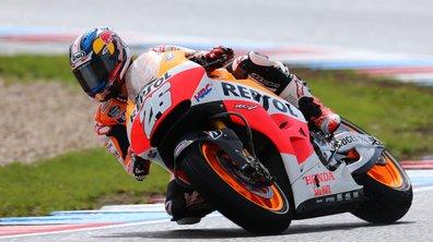 MotoGP - Brno 2014, Essais Libres 3 : Pedrosa devance Marquez