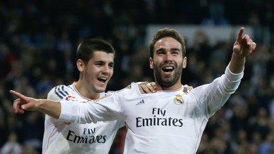 Real Madrid – FC Séville : suivez le match en direct