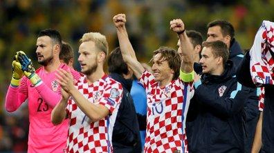 Croatie / Modric, Rakitic, Kovacic et Mandzukic nommés dans la pré-liste