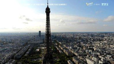 Dans le secret de la Tour Eiffel, 130 ans et toujours plus glamour