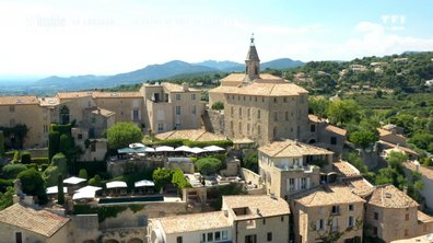Dans le secret du Lubéron, le havre de paix des stars en Provence