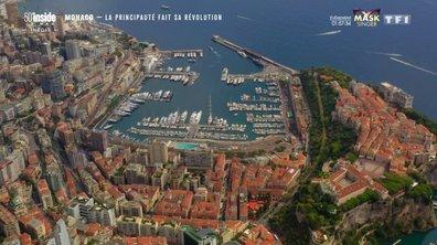 Dans le secret : Monaco, la principauté fait sa révolution écolo