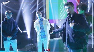 The Voice 2020 - Dans les coulisses des KO