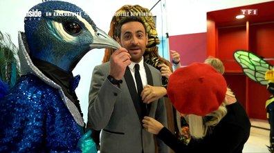 50' Inside - Dans les coulisses du phénomène Mask Singer