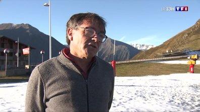 Dans les Pyrénées, les stations de ski ne savent pas si elles pourront rouvrir