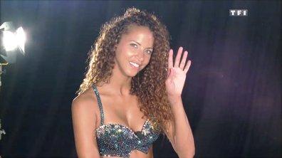 Danse avec les Stars 4 : Noémie Lenoir n'a pas peur de s'entrainer