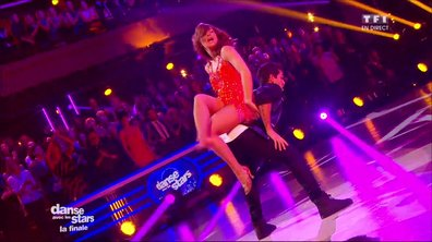 La danse coup de coeur de Priscilla et Christophe, leur Cha Cha sur « I wanna dance with somebody »