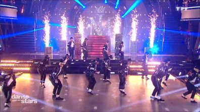 Danse d'ouverture | Wanna be startin something | Michael Jackson