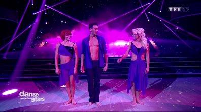 Danse avec les Stars 5 - PHOTOS : Revoir en images toutes les danses du samedi 25 octobre 2014