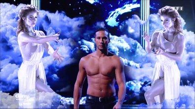 La danse « rédemption » de Laurent Maistret et Denitsa, leur paso doble sur « O Verona »