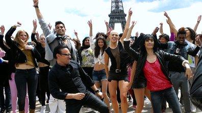 Danse avec les stars 4 : Pietragalla, Jean-Marc Généreux... créent le show au Trocadéro !