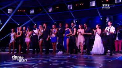 Danse avec les Stars 5 - TF1 REPLAY : Revivez la soirée du samedi 1er novembre 2014 en images