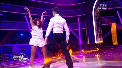 Amel Bent et Christophe, un jive sur « Don't stop me now » (Queen)