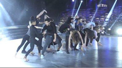 DALS DAY 11h : Les danseurs pro sont déjà à fond