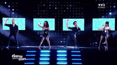 La DALS Family ouvre le Prime 7 sur « Music Inferno » (Madonna)