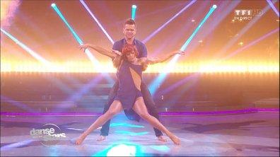 Danse contemporaine pour Keen'V et Fauve Hautot sur « Wrecking Balls » (Miley Cyrus)