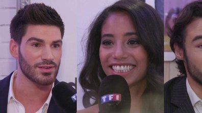 Hajiba, Jordan, Anthony : ces nouveaux danseurs vont vous faire rêver...