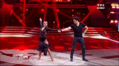 "Taïg Khris et Denitsa, un paso doble sur ""Mission impossible"""