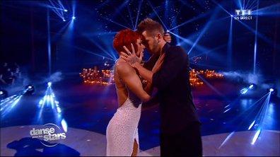 Keen'V et Fauve Hautot, une danse contemporaine sur « Sorry seems to be hardest word» (Elton John)