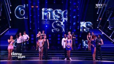 Danse avec les Stars 5 : Les réactions des éliminés Louisy Joseph et Anthony Kavanagh