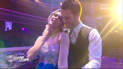 Lorie et Christian, une valse en 2ème danse sur « Mistral Gagnant » (Renaud)