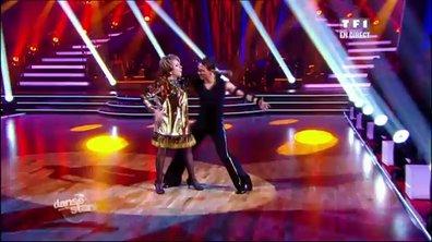 Marthe Mercadier et Grégoire Lyonnet dansent un cha-cha-cha sur Bad Romance (Lady Gaga)