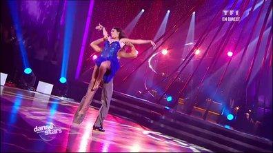Nâdiya et Christophe Licata dansent une rumba sur Your Song (Elton John)