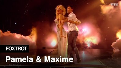 Pamela Anderson et Maxime Dereymez | To build a Home | Foxtrot