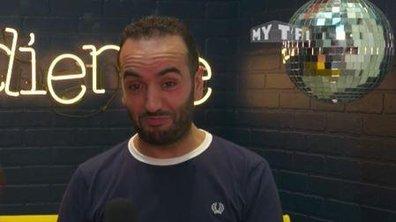 Kamel le magicien : « Le jury a été un peu dur »