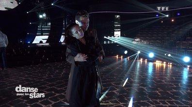 """Répétitions – Jeanfi Janssens : """"Je me sens bien sur cette danse"""""""