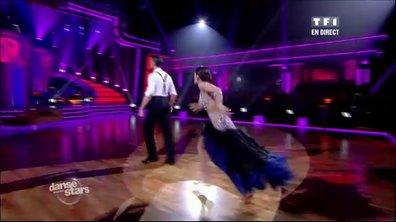 Sofia Essaïdi et Maxime Dereymez dansent un tango sur I Kissed a Girl (Katy Perry)