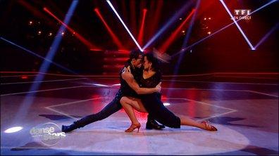 Tango pour Alizée et Grégoire Lyonnet sur « Video Games » (The Young Professionnals)