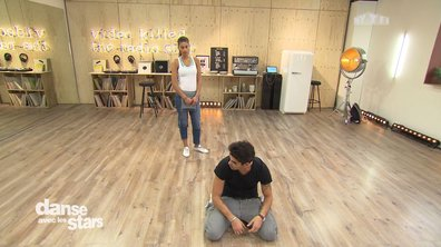 """Tatiana Silva : """"La danse comme thérapie"""""""