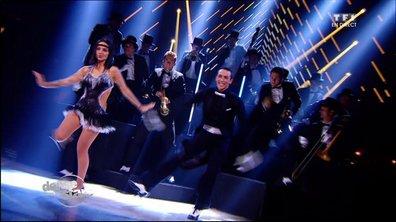 Un charleston pour Alizée et Grégoire Lyonnet sur « Bang Bang » - Will.I.Am