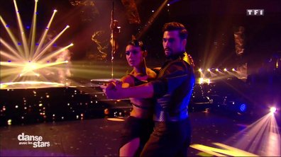 Un Tango argentin pour Florent Mothe et Candice Pascal sur « Libertango » (Grace Jones)