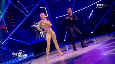 Une samba pour Brahim Zaibat et Katrina Patchett sur « I want you back » - Jackson 5
