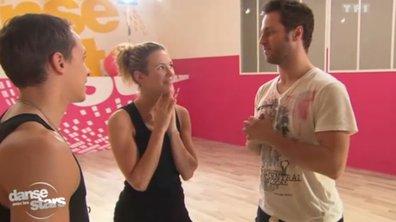 Plus de couples dans Danse Avec Les Stars !