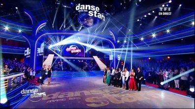 Danse Avec Les Stars : ce samedi c'est demi !