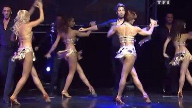 Danse Avec Les Stars : les danseurs pètent un câble ?
