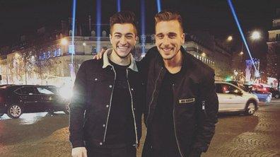 Secret Story 11 : Julien et Darko toujours amis, ils s'éclatent à un festival !