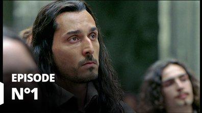 D'Artagnan et les trois mousquetaires - Episode 1