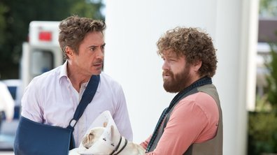 Very Bad Trip 2 : Zach Galifianakis revient sur Mel Gibson