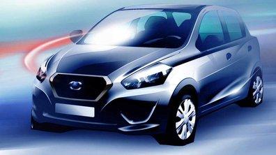 Nissan va faire renaître Datsun : les premières images
