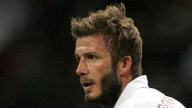 Coupe du Monde : David Beckham sélectionneur de l'Angleterre ?