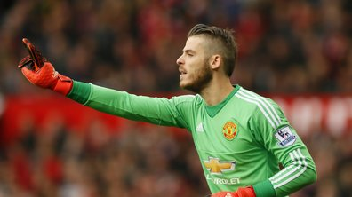 Ligue des Champions : De Gea invincible à Old Trafford